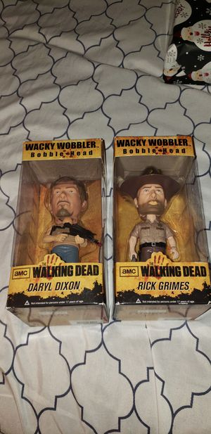 The Walking Dead Wacky Wobbler for Sale in Montebello, CA