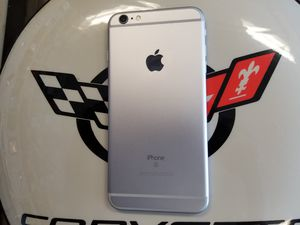 Unlocked Black iPhone 6S Plus 16 GB for Sale in Port St. Lucie, FL