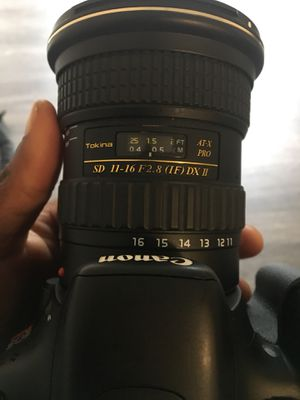 Camera Lens for Sale in Cary, NC