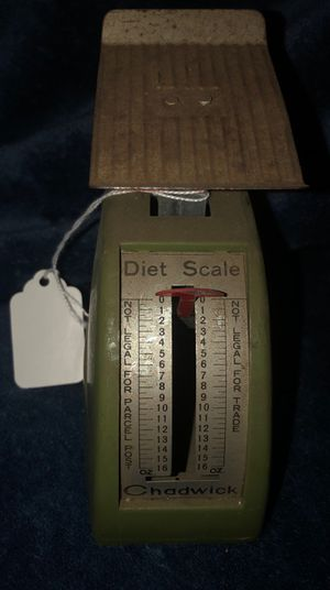 Diet scale for Sale in Larchwood, IA