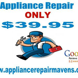Washing machine & dryers Appliance Repair Service washer dryer for Sale in Hollywood, FL
