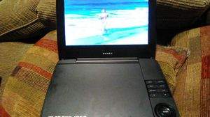 Dynex Portable DVD Player for Sale in Copperopolis, CA