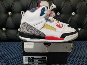 "Jordan Spizike ""Mars"" 2009 for Sale in Pasadena, CA"
