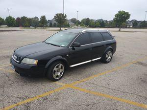 2005 Audi Allroad 2.7T Turbo Black for Sale in Carol Stream, IL