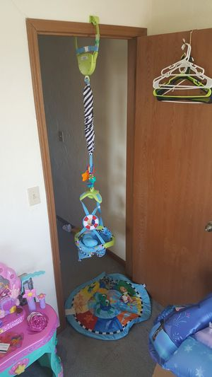 Baby Einstein Swing for Sale in Columbia, IL