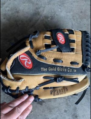 Rawlings youth baseball glove for Sale in Justin, TX
