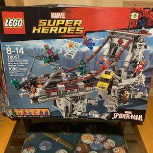 Lego Super Heros set for Sale in Macomb, MI