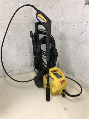 Karcher 360 Pressure Washer for Sale in Arlington, VA