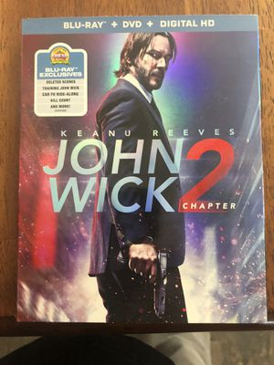 John wick chapter 2 for Sale in Russellville, KY