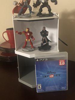 Collectible Disney Infinity Avengers Set for Sale in Atlanta,  GA