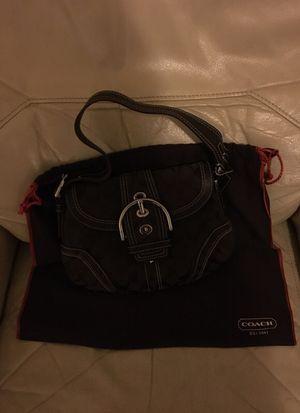 Brown coach bag for Sale in Boston, MA