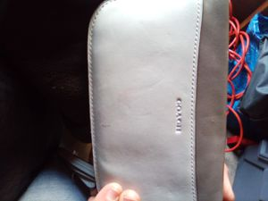 Coach hand purse. Excellent condition. Pictures show authenticity for Sale in Chula Vista, CA