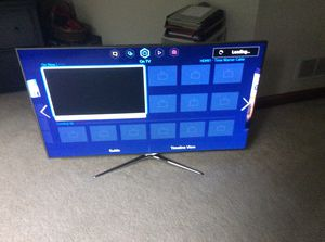 """55"""" Samsung smart tv for Sale in Powell, OH"""
