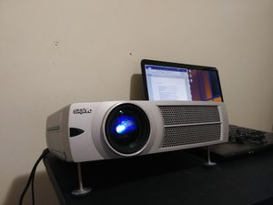 Soon! Projector to enjoy movie and game in big screen. Slide the picture to proof. for Sale in Hyattsville, MD