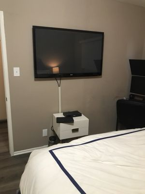 LG 55inch LED TV for Sale in Houston, TX