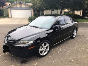 Mazda 6 FOR SALE for Sale in Fresno, CA