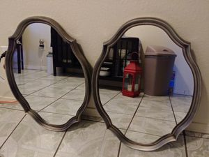 Mirror Set for Sale in Victorville, CA