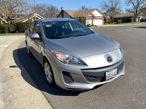 2012 Mazda 3 for Sale in Folsom, CA