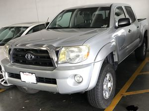 2006 Toyota Tacoma trd off road for Sale in San Diego, CA