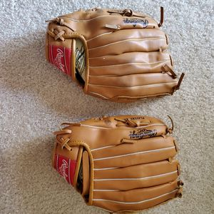 Baseball Gloves 12 inch for Sale in Newport Beach, CA