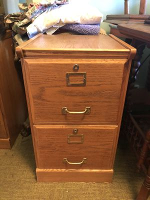 File cabinet for Sale in Romeoville, IL