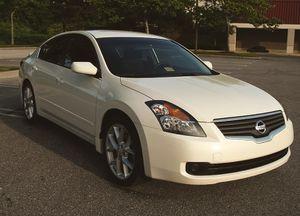 Battery w/Run Down Protection 2007 Nissan Altima Clean good for Sale in West Valley City, UT