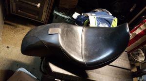 Harley seat by Corbin for Sale in Renton, WA