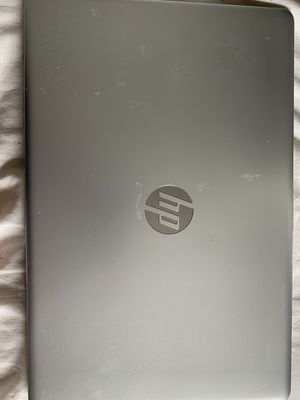 HP LAPTOP INTEL CORE I3, 4GB RAM for Sale in Minot, ND