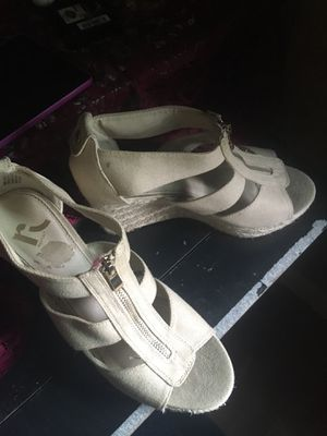 Wedges for Sale in Peoria, IL