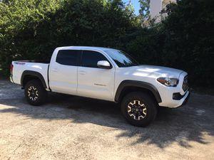 2018 Toyota Tacoma TRD 4x4 for Sale in Marietta, GA
