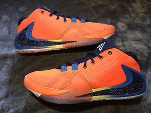 Nike Zoom Greek Freak for Sale in Everett, WA