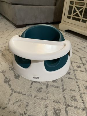 Mamas & Papas Booster Seat for Sale in Milpitas, CA