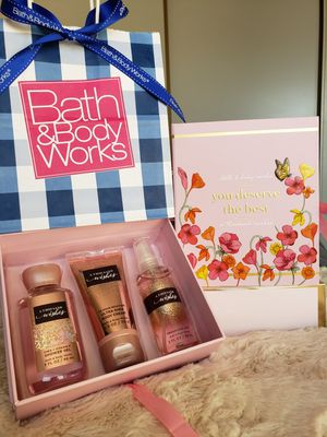 🎄🎁 Bath and Body Works Gift Sets 🎁 🎄 for Sale in Los Angeles, CA