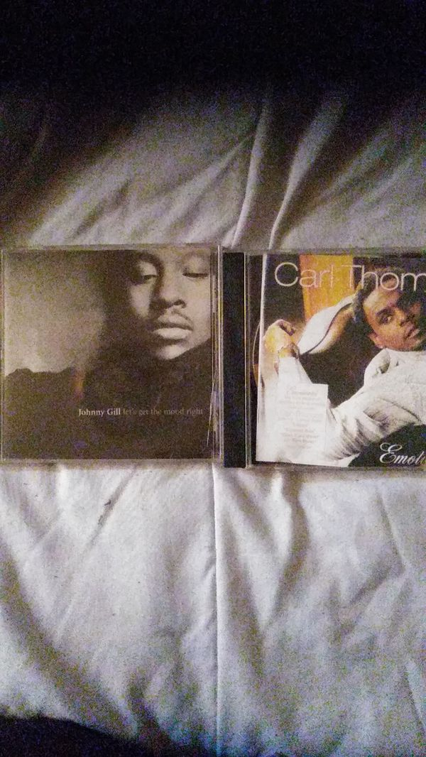 CD and Radio player and CD