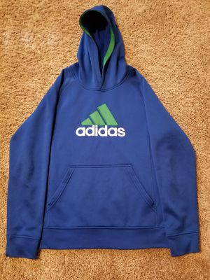 Adidas hoodie climacool/Sz S for Sale in College Park, GA