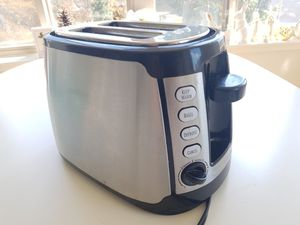 Hamilton beach toaster -$7 for Sale in Bethesda, MD