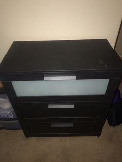 IKEA dresser and night stand for Sale in Bend,  OR