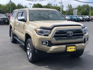 2016 Toyota Tacoma for Sale in Monroe, WA