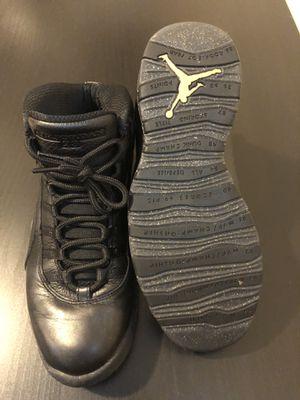 Air Jordan Retro 10 NYC Edition for Sale in Portland, OR