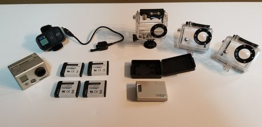 GoPro Hero 2 for Sale in Chesapeake,  VA