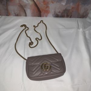 Gucci Marmot Bag Small Cute Changeable for Sale in Orlando, FL