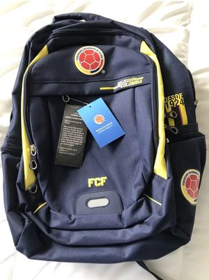 Selección Colombia FCF Backpack for Sale in Miami, FL