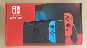 Nintendo Switch Console (BRAND NEW) for Sale in Boston, MA