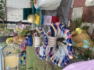 3 tier fountain works for Sale in Belleair Beach, FL