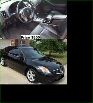 ֆ8OO Nissan Altima for Sale in Frederick, MD