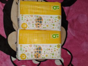 Newborn diapers for Sale in Lake View Terrace, CA