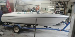 Bayliner jet boat for Sale in Bull Valley, IL