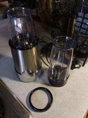 Cooks 5 in 1 blender(new) for Sale in Gibsonton, FL