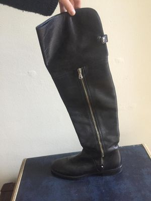 Aldo leather boots for Sale in Rancho Cucamonga, CA