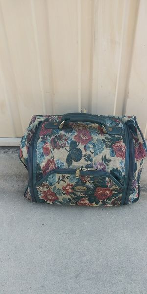 Vintage tapestry tote$5 for Sale in Fresno, CA